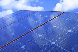 Solaranlagen Fotovoltaikanlagen Dacharbeiten